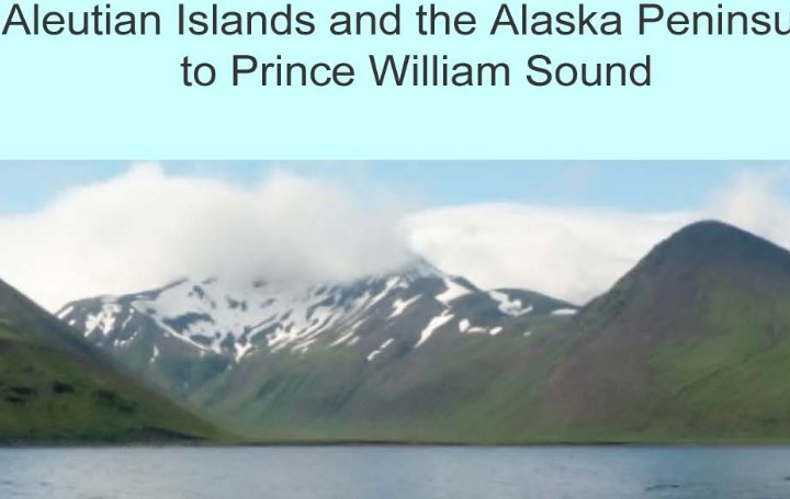 New revised edition of RCCPF Aleutian Islands