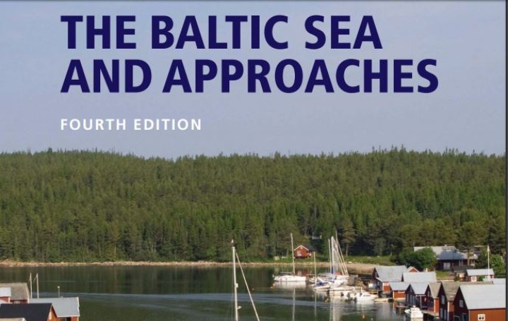 Royal Cruising Club Pilotage Foundation Baltic Sea and Approaches