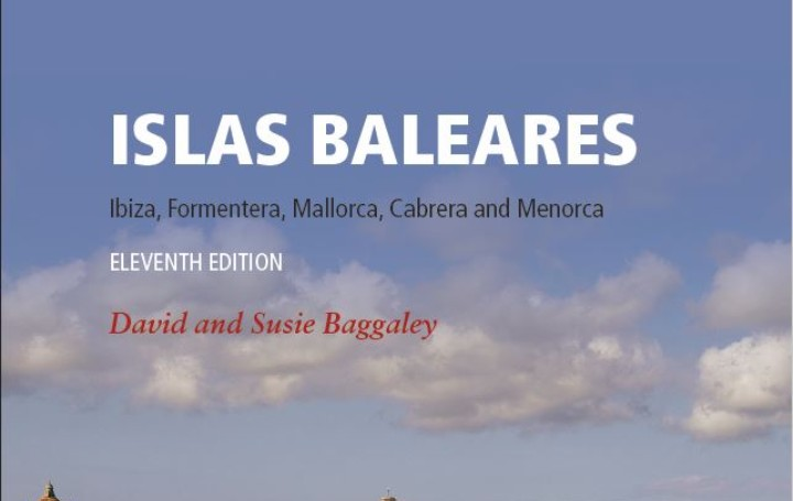 New Supplement for RCCPF Islas Baleares