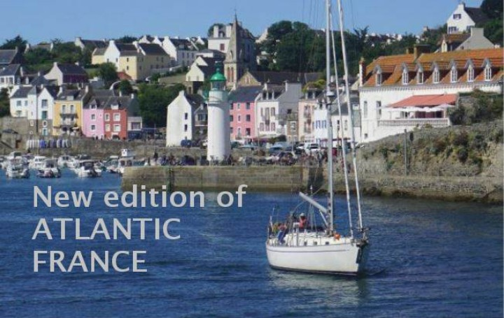 RCC Pilotage Foundation Atlantic France