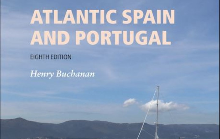 New Supplement for Atlantic Spain and Portugal