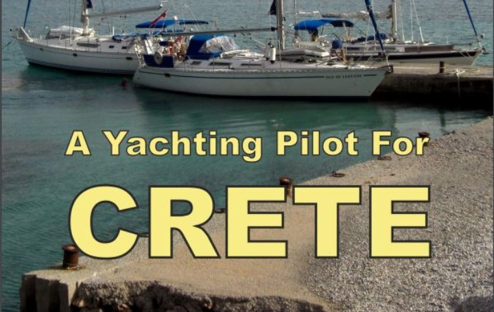 Updated version of Crete Pilot now available