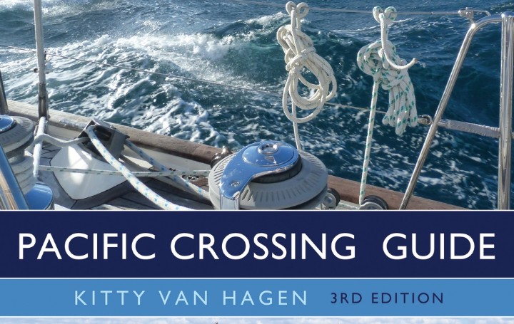 RCC Pilotage Foundation Pacific Crossing Guide