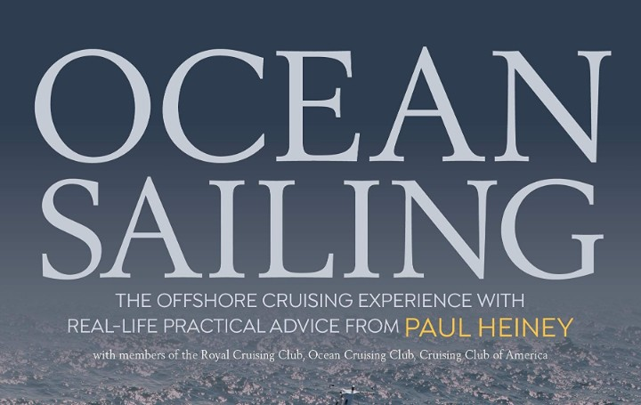 Review of Ocean Sailing