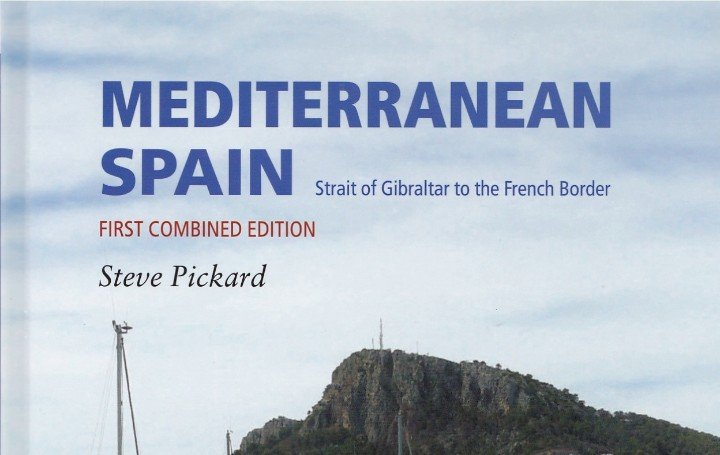 New Supplement for Mediterranean Spain