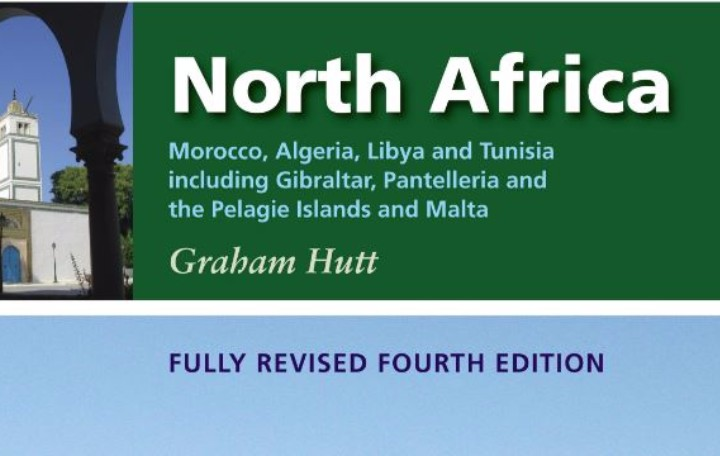 RCC Pilotage Foundation North Africa