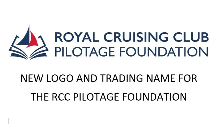 Royal Cruising Club Pilotage Foundation