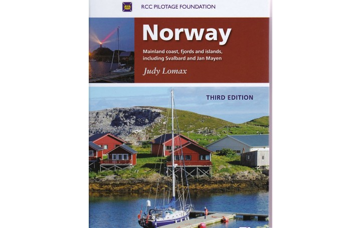 New supplement for RCCPF Norway