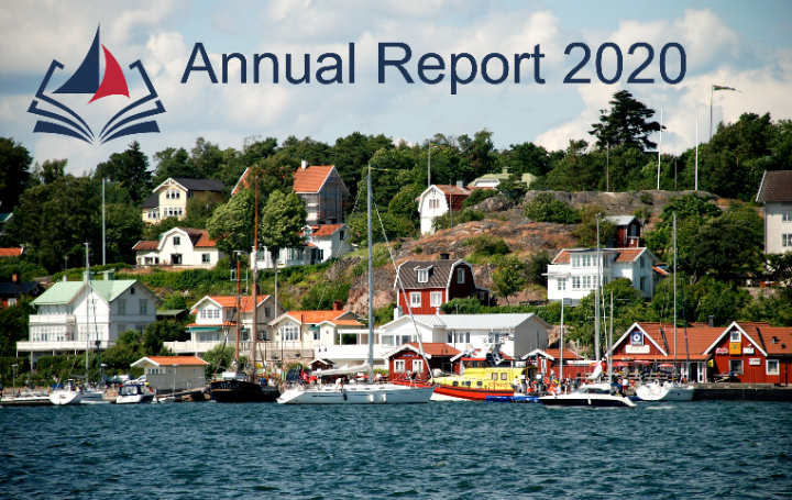 Pilotage Foundation Annual Report 2020