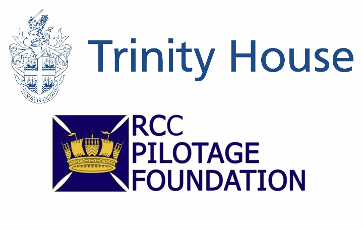 Trinity House to be Patron of RCC Pilotage Foundation