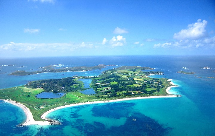 RCC Pilotage Foundation Isles of Scilly
